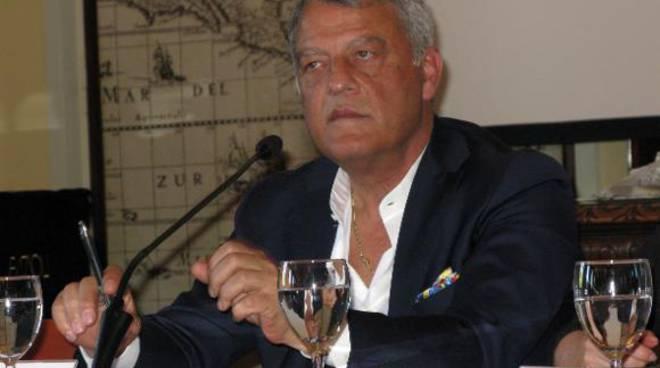Nicola Benedetto, assessore Regione Basilicata