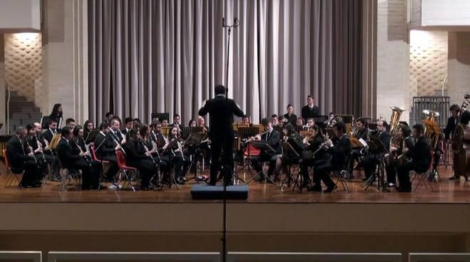 Orchestra fiati di Potenza