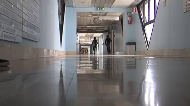 Ospedale San Carlo, Potenza