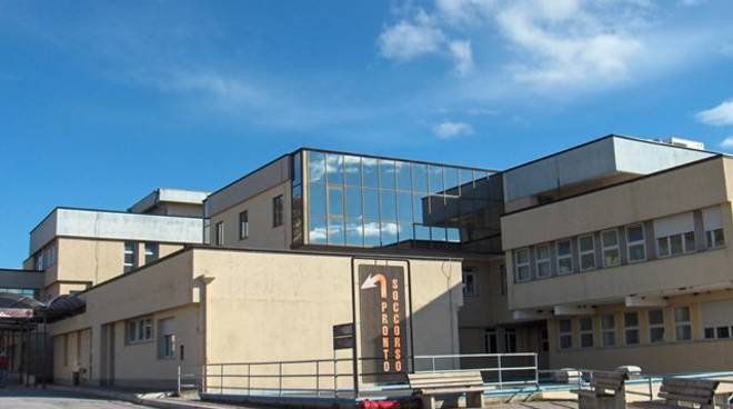 Ospedale Villa d'Agri