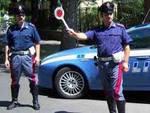 Polizia Melfi
