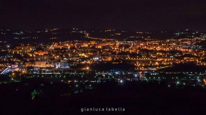 Potenza (foto di Gianluca Labella)