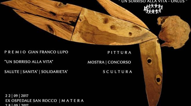 Premio Gian Franco Lupo