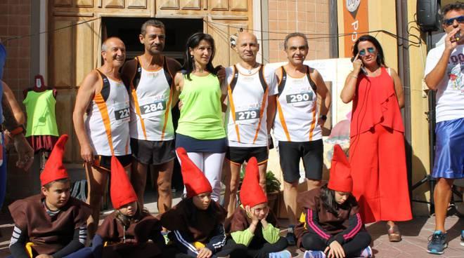 Ultramaratona delle Fiabe