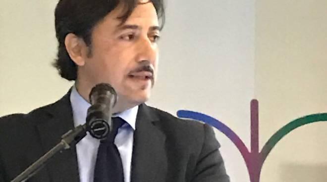 Giuseppe Bruno, presidente Confcooperative Basilicata