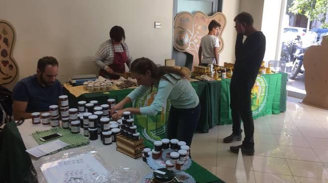 I prodotti lucani in vendita a Roma