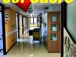 La ludoteca dell'ospedale San Carlo