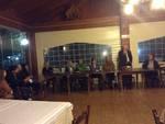 La riunione del Direttivo a Pomarico