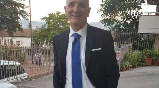 Michele Quagliano, presidente Croce Rossa Potenza