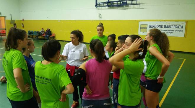 Pm Volley Potenza