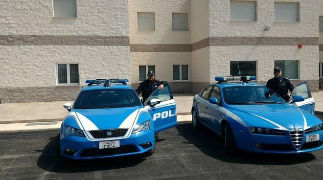 Polizia di Pisticci
