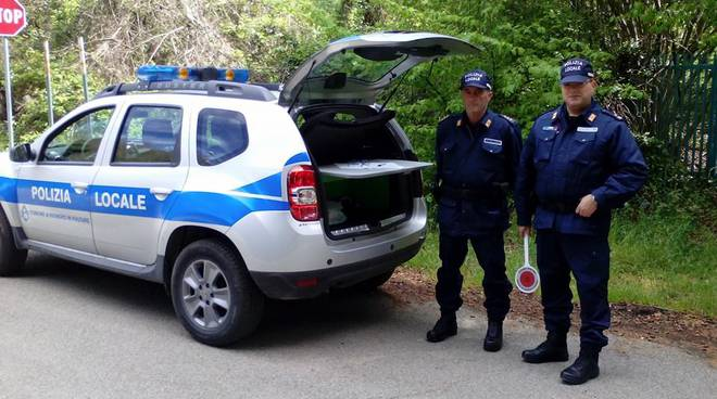 Polizia Locale di Rionero