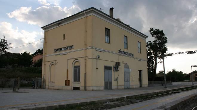 Stazione Castel Lagopesole