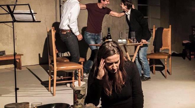 Una scena di uno degli spettacoli in programma
