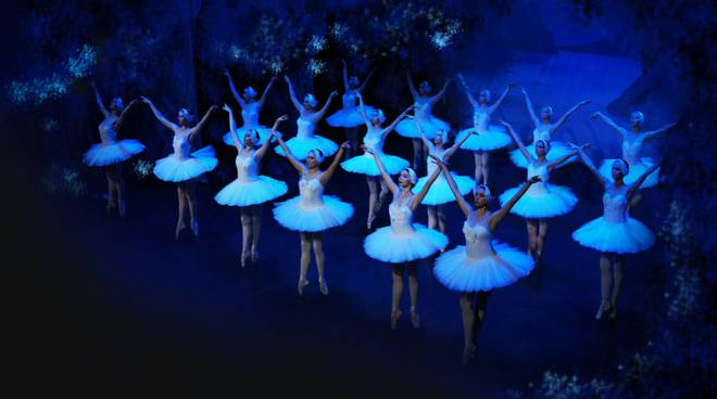 Balletto di San Pietroburgo
