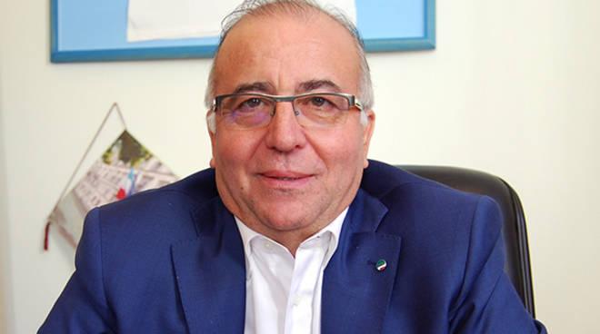 Il segretario Petteni