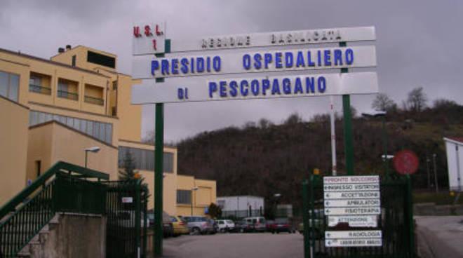 Ospedale di Pescopagano