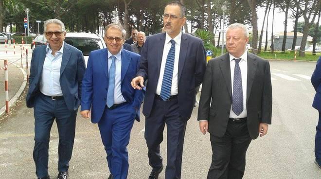 Quinto, Pittella, Bochicchio