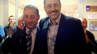 Gianni e Marcello Pittella