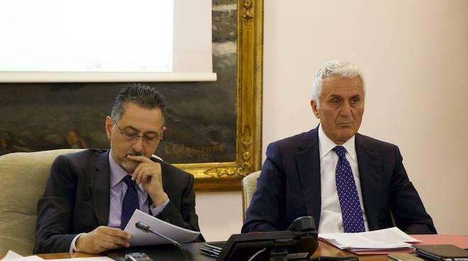 Pittella e Iannicelli