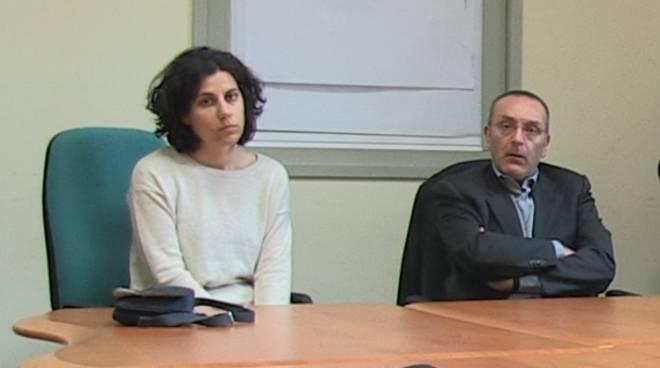 Liuzzi e Petrocelli