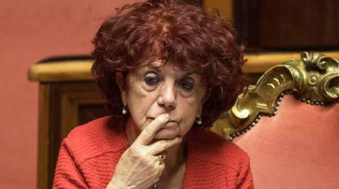 Ministro Valeria Fedeli