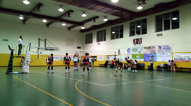 Pm Volley