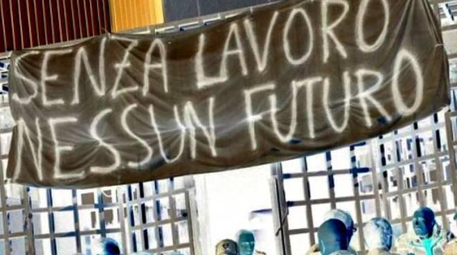 Occupazione in Basilicata, persi 1500 posti di lavoro - Basilicata24