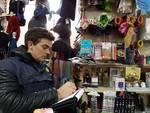 Finanza nel negozio di Lagonegro