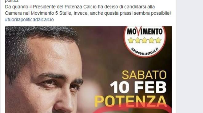 I post di Guarente e Caiata
