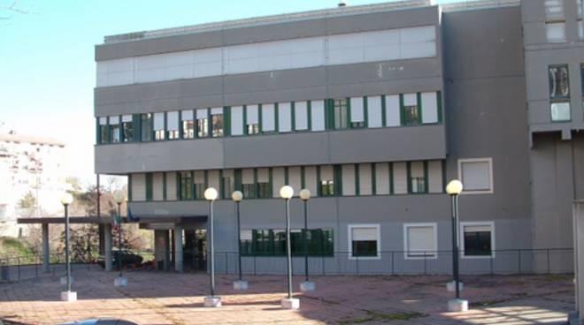 Ospedale di Chiaromonte