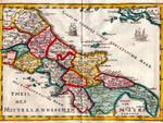 Terra d'Otranto e Bari