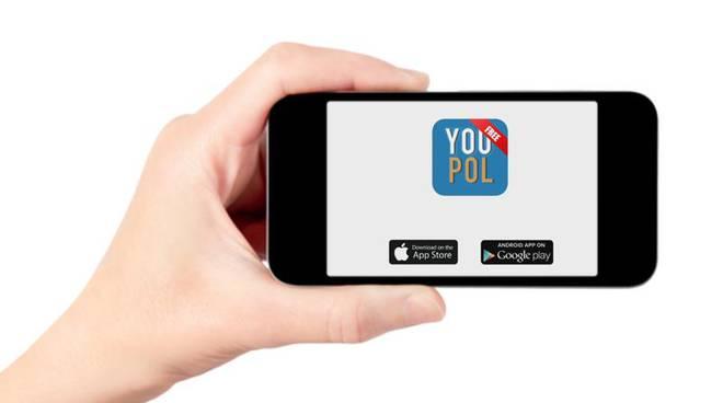 Bologna, ecco la app della polizia per segnalare droga e bullismo