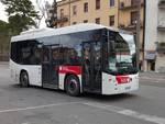 Autobus Potenza