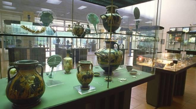 Museo archeologico di Metaponto