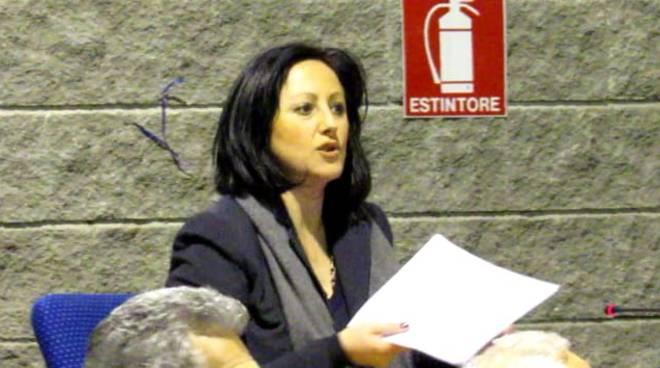 Angela Bisogno