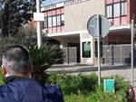Carabinieri Noe Trisaia Rotondella