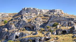 Chiesa rupestre Parco della Murgia e Parco della Maremma