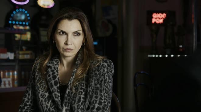 Maria Pia Calzone, interpreta Imma Savastano