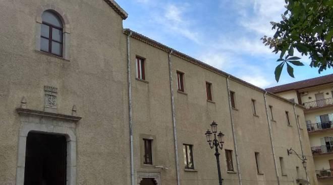 Convento di Tito