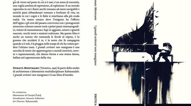 Libro Montesano