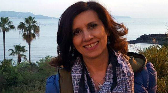 Luciana Bellitti
