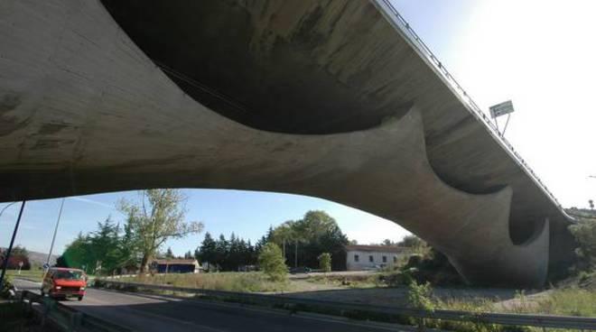 Ponte Musmeci