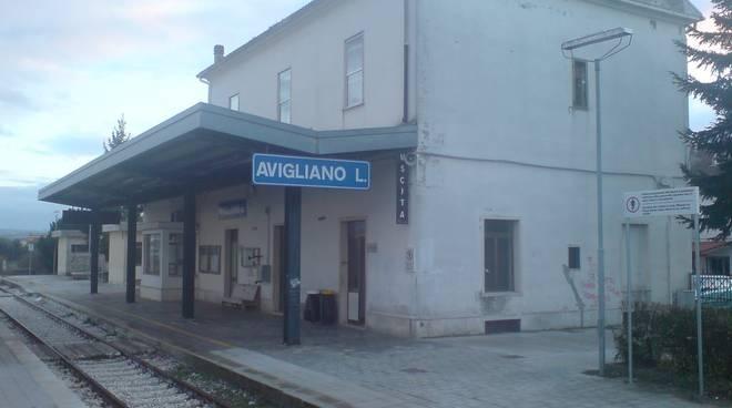 Stazione Avigliano