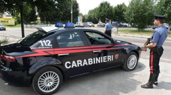 Carabinieri Tito