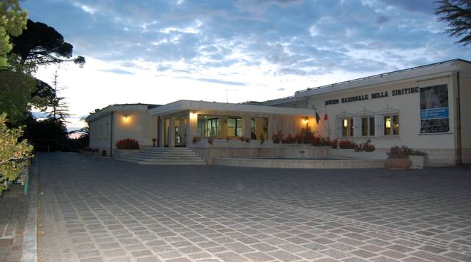 Policoro, museo archeologico