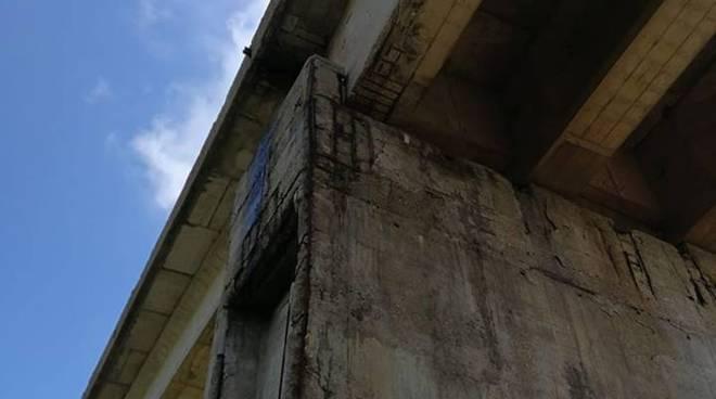 Ponte Potenza-Melfi