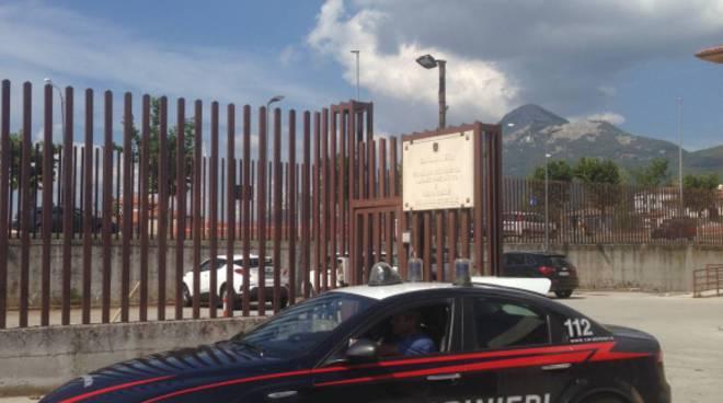 Carabinieri Brienza