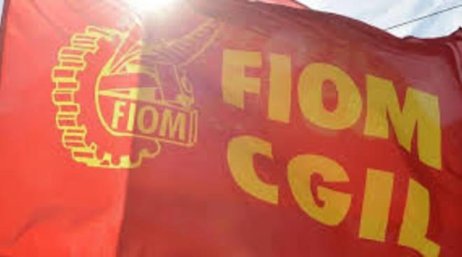 Fiom Cgil