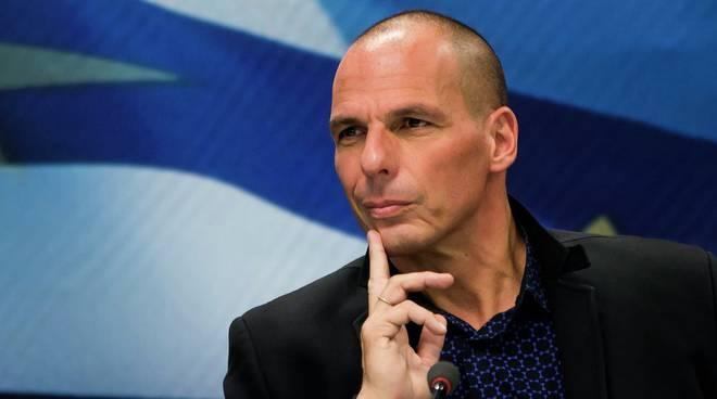 Janis Varoufakis